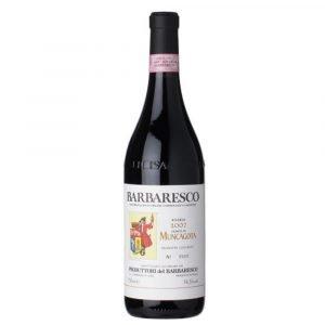 Vino Migliore PIEMONTE Barbaresco Riserva 2016 Muncagota Produttori del Barbaresco