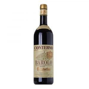 "Vino Migliore Conterno Giacomo Barolo Riserva ""Monfortino"" 2013 Giacomo Conterno"