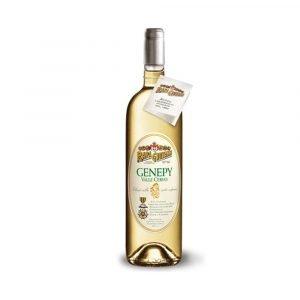 Vino Migliore LIQUORI Liquore Genepy Valle Cervo Rapa Giovanni