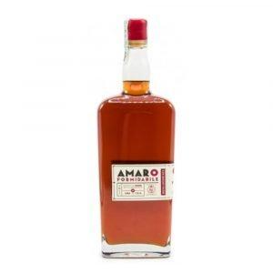 Vino Migliore LIQUORI Amaro Formidabile