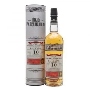 Vino Migliore WHISKY Whisky Old Particular Speyside 10 Anni Craigellachie