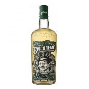 "Vino Migliore WHISKY Whisky Scotch Malt Blended Lowland ""The Epicurean"" Astucciato"