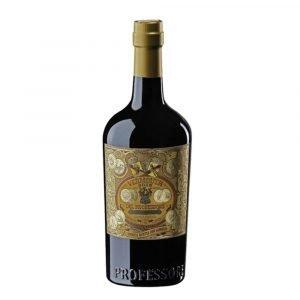 Vino Migliore VERMOUTH Vermouth con Vaniglia Vermouth del Professore