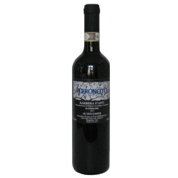 """Vino Migliore Perroncito Barbera d'Asti Superiore """"Le Doughine"""" Perroncito"""