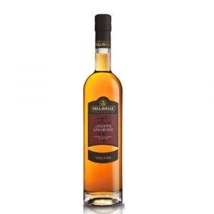"""Vino Migliore Dellavalle Grappa di Amarone """"Gran Cuvée"""" Dellavalle"""