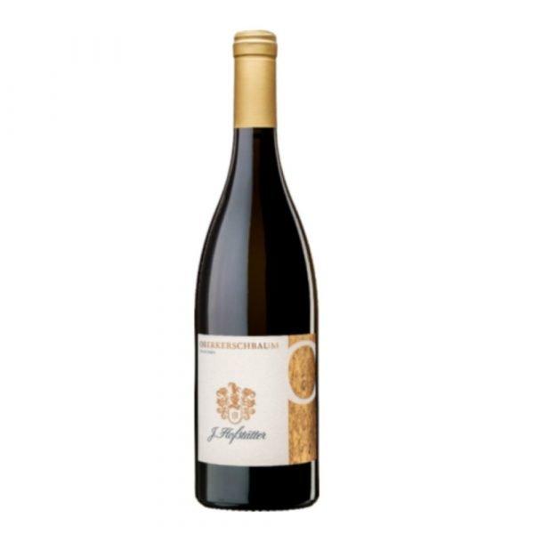 """Vino Migliore Hoffstatter Sauvignon """"Oberkerschbaum"""" 2018 J.Hofstatter"""