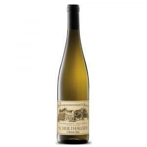 """Vino Migliore St. Michael-Eppan Pinot Bianco """"Weissburgunder"""" Schulthauser 2019 St. Michael Eppan"""