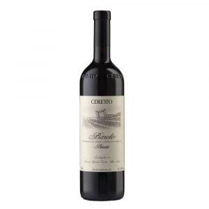 """Vino Migliore Ceretto Barolo """"Bussia"""" 2015 Ceretto"""