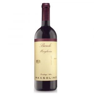 """Vino Migliore Massolino Barolo """"Margheria"""" 2015 Massolino"""
