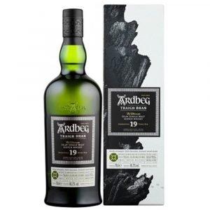 Vino Migliore WHISKY Whisky Scoth Malt Single Islay Bhan Traigh Old 19 Years Ardbeg