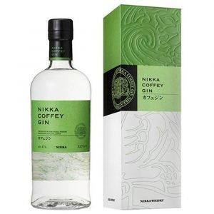 Vino Migliore GIN E VODKA Nikka Coffey Gin (Astucciato)