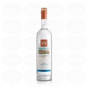Vino Migliore GRAPPE Grappa di Chardonnay Mazzetti Altavilla
