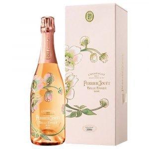 Vino Migliore CHAMPAGNE Champagne Brut Rosé Belle Epoque 2010 Perrier-Jouet