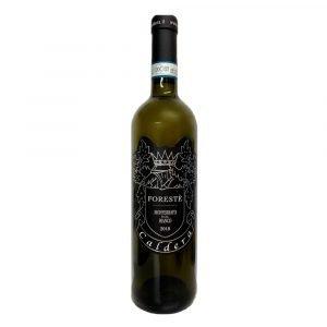 """Vino Migliore Caldera Monferrato Bianco """"Forestè"""" Caldera"""