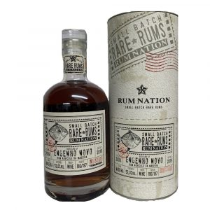"Vino Migliore RHUM Rum ""Engenho Novo"" Rum Nation"