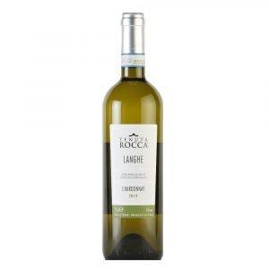 Vino Migliore PIEMONTE Langhe Chardonnay 2019 Tenuta Rocca