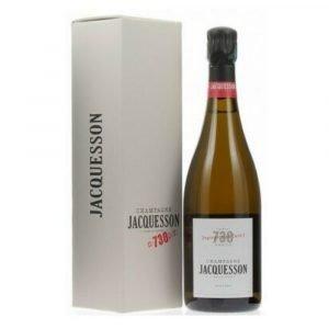 "Vino Migliore CHAMPAGNE Champagne Extra Brut ""Cuvée N° 738 Dégorgement Tardif"" Jacquesson"