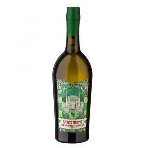 Vino Migliore VERMOUTH Vermouth di Torino Dry Antica Torino
