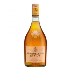 Vino Migliore BRANDY Brandy Stravecchio Branca