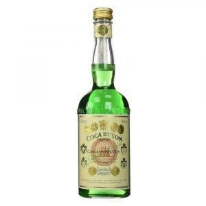 Vino Migliore LIQUORI LIquore Coca Buton Distilleria Giovanni Buton
