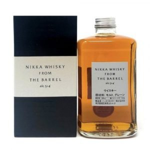 Vino Migliore WHISKY Whisky Nikka From The Barrel Blend