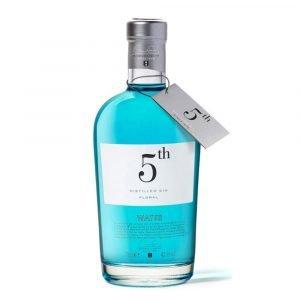Vino Migliore GIN E VODKA Gin 5 Th Water Floral