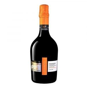 """Vino Migliore Serre Prosecco Millesimato """"Dianto"""" Treviso Extra Dry Valpiana"""