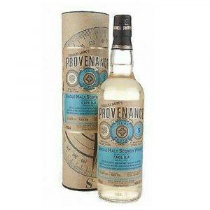 Vino Migliore WHISKY Whisky Single Malt Scotch Provenance Douglas Laing's Caol Ila