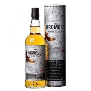 Vino Migliore WHISKY Whisky Highland Single Malt Legacy The Ardmore