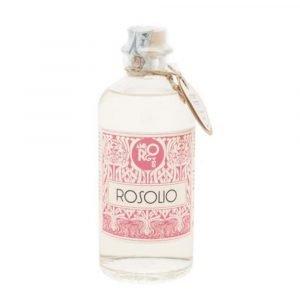 "Vino Migliore LIQUORI Liquore ""Rosolio"" Amerigo 1934"