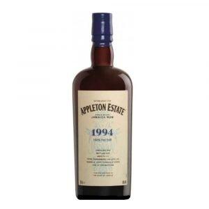 Vino Migliore RHUM Rum Appleton Estate 1994 Hearts Collection
