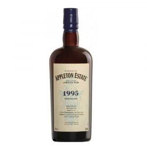 Vino Migliore RHUM Rum Appleton Estate 1995 Hearts Collection