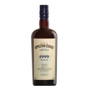 Vino Migliore RHUM Rum Appleton Estate 1999 Hearts Collection