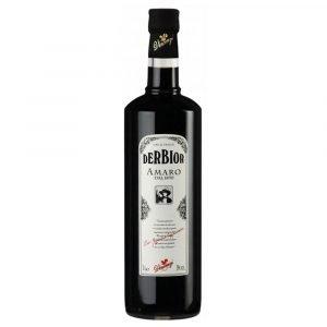 Vino Migliore LIQUORI Amaro Derbior Vincenzi