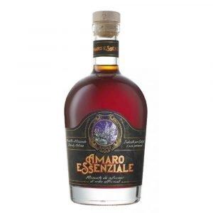 Vino Migliore LIQUORI Amaro Essenziale Franco Cavallero
