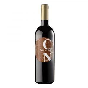 """Vino Migliore Cantina Nizza Piemonte Rosso """"Baccherosse"""" Cantina Nizza"""