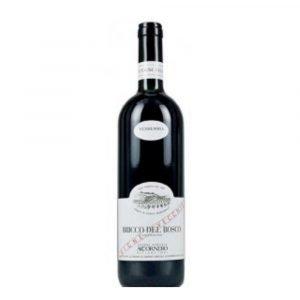 """Vino Migliore Accornero Grignolino del Monferrato Casalese Monferace """"Bricco del Bosco Vigne Vecchie"""" 2016 Accornero"""