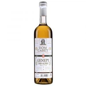 "Vino Migliore LIQUORI Genepy Des Alpes ""Dom Gabet"" Erboristica Alpina"