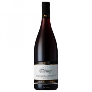 Vino Migliore Gottardi Pinot nero Blauburgunder Riserva 2015 Weingut Gottardi
