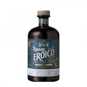 Vino Migliore LIQUORI Amaro Eroico Essentia Mediterranea
