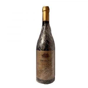 Vino Migliore BOTTIGLIE STORICHE Amarone della Valpolicella Classico 1996 Cà Vegar
