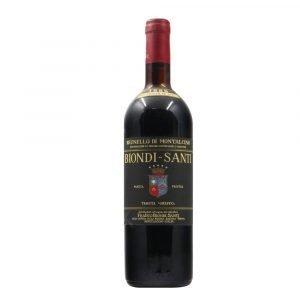 Vino Migliore Biondi Santi Brunello di Montalcino 1988 Biondi-Santi