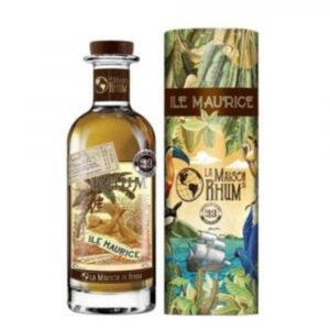 """Vino Migliore RHUM Rum """"Ile Maurice"""" La Maison du Rhum"""